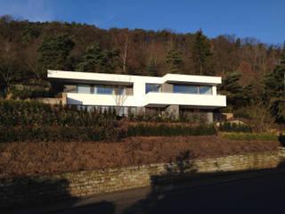 Haus N47 Moderne Häuser von Erwin Becker Architekt BDA Modern