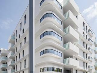 Wohnbauprojekt Plößlgasse von AURiA Deutschland GmbH