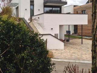 Haus N14 Moderne Häuser von Erwin Becker Architekt BDA Modern