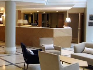 HOTEL LES CELESTINS:  de style  par Linxe-renson.com