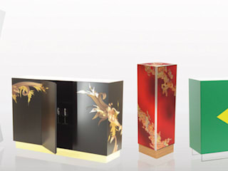 MÜNCH Furniture Design Kollektion von contact to design - MÜNCH Furniture Design