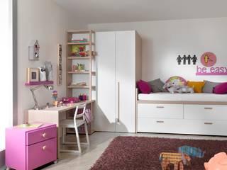 Nursery/kid's room by MOBIMIO - Räume für Kinder