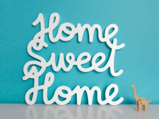 Home Sweet Home de Cercle Escandinavo