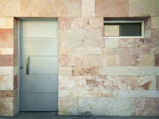 modern  door Fernando A.Baldassarre architetto, Modern