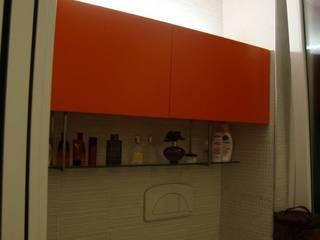 Abitazione privata su due livelli Case moderne di Donato Leonetti Studio Moderno