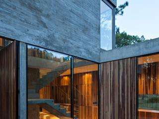 ATV Arquitectos Moderne Häuser