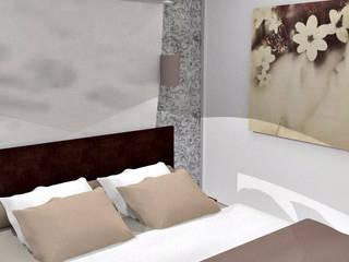 Conception de chambres Chambre par HanaK Décoration