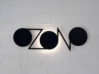 Ozono Bar: Locales gastronómicos de estilo  de interior03