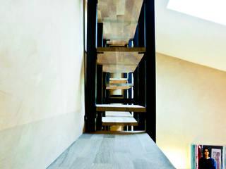 Wood and Steel:  de style  par Collectif Parenthèse
