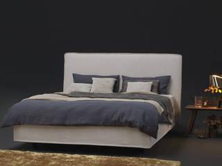 KwiK Designmöbel GmbH DormitoriosCamas y cabeceras