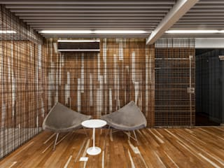 ATV Arquitectos Offices & stores