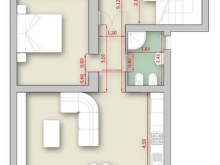 M.4 – Manutenzione Straordinaria in villa di CM2 Team