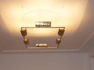 STUDIO von Dieter Barz - Künstlerische Lichtobjekte
