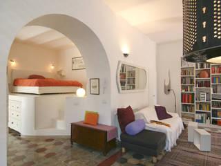 appartamento FG:  in stile  di Laura Pistoia Architetto