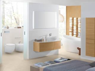 Badkollektion Aveo New Generation Badezimmer von Villeroy & Boch AG