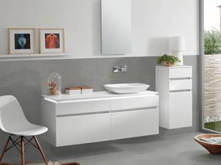 Möbelkollektion Legato von Villeroy & Boch AG