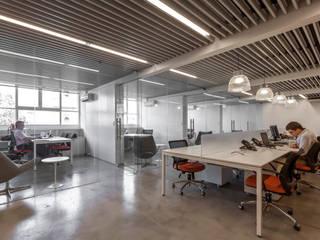ATV Arquitectos Oficinas y Comercios