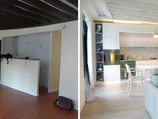 Projet 18 par Créateurs d'intérieur Toulouse