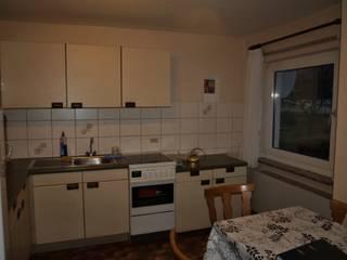 Projekty,  Kuchnia zaprojektowane przez Raumpraesenz-Homestaging