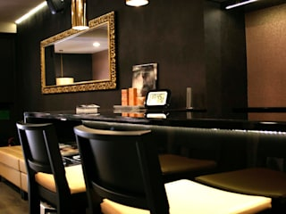 lauraStrada Interiors Modern commercial spaces