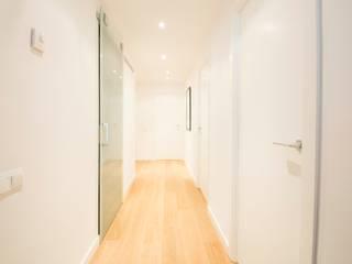 lauraStrada Interiors 房子