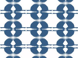 Wallpaper: modern  by Lomas & Lomas, Modern