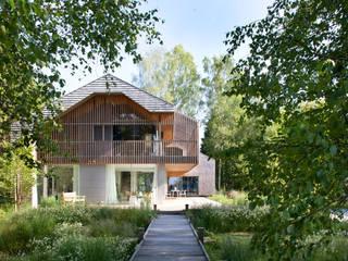 Haus K:   von design associates