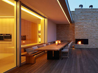 Haus S:   von design associates