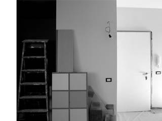 Casas escandinavas por Alessandra Meacci Architetto Escandinavo