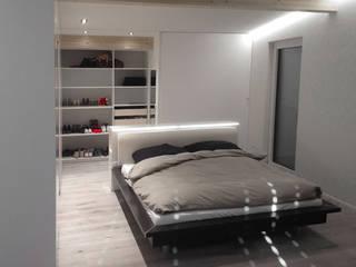 Appartamento FEP di STEFANO PELUSO Moderno