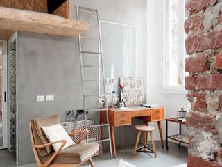 Cristina Meschi Architetto Maisons industrielles