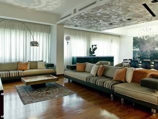 Studio Cappellanti Modern home
