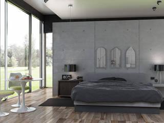 Studio Cappellanti Minimalist house