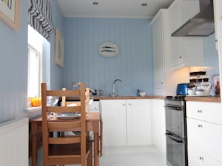 Wee House Interior:  Houses by The Wee House Company