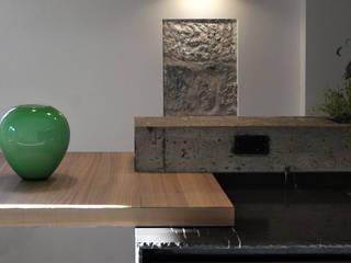 MQ kitchen Cucina di Miquadra design
