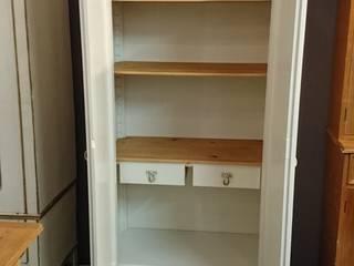 Mueble para el lavabo Atmospherabcn BañosAlmacenamiento