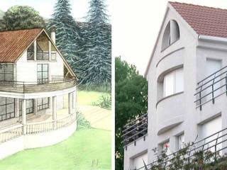 jjdelgado arquitectura บ้านและที่อยู่อาศัย