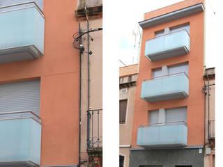 jjdelgado arquitectura Casas estilo moderno: ideas, arquitectura e imágenes