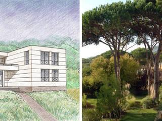 jjdelgado arquitectura Mediterranean style houses