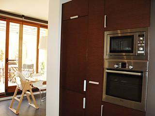 Modern houses by Mariona Soler Modern