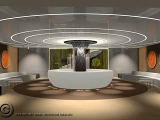 Masi Interior Design di Masiero Matteo โรงแรม
