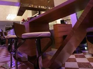 Masi Interior Design di Masiero Matteo Gastronomie moderne