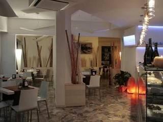 Masi Interior Design di Masiero Matteo Modern gastronomy