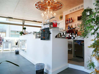 Masi Interior Design di Masiero Matteo Classic gastronomy