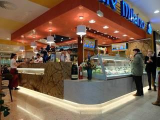 Masi Interior Design di Masiero Matteo Shopping centre