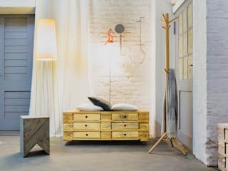 in stile industriale di homify, Industrial