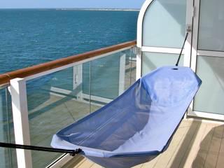 TUI Cruises Mein Schiff 1 + 2 mit Crazy Chair Hängematte:   von Pimiento OHG - Crazy Chair