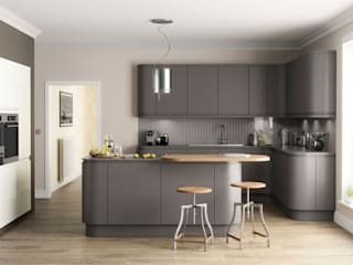 modern  by The Leicester Kitchen Co, Modern
