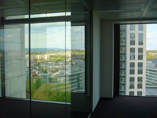 Büro:  Häuser von Keyfacts of Architecture