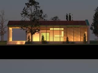 baracca:  in stile  di alfredo anfossi architetto